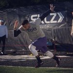 The NFL better be ready... Josh Doctson is coming #Godislove https://t.co/OacSBO8cYC