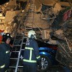 【UPDATE】台湾南部で大地震。生後10日の女の子を含む4人の死亡が確認。台南市では7つのビルが崩壊などの被害 #台湾地震 https://t.co/iousH8LhD3 https://t.co/02WKmEXPze