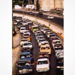 Beirut Traffic. Nothing has changed.  #LebaneseProbs https://t.co/iCNnsARxep