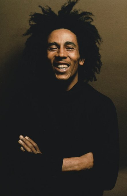 Happy Birthday to the best artist/person out there. you\ve impacted my life greatly. Long live Bob Marley!