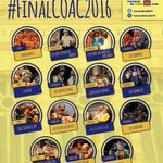 Cierra el #COAC2016 Tino Tovar y El creador #COAC2016FINAL FINAL: https://t.co/tVVSsPGYhJ https://t.co/2a9Zxc1wGc