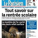 #Anonynews - Circulation : Bison Futé voit rouge vers les stations de ski - https://t.co/wcuO2f1PIu https://t.co/r7gQFdYwZA