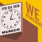 LFCs thoughts are with all those affected by the Munich air crash. 58 years ago today, but never forgotten. https://t.co/uud8PsVUoz