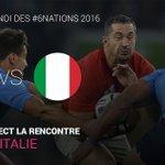 #FRAITA ???? RT pour une victoire de la France, FAV pour un succès de lItalie. RDV à 15h25 ! https://t.co/3IDv5GujCm https://t.co/LHkZL1W6UN