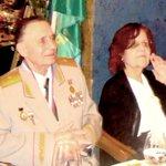 В Петербурге на 86-м году жизни скончался Геннадий Маргелов, сын создателя ВДВ.  https://t.co/dWQ5U4Sy1K