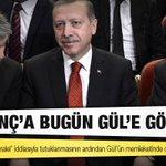 Dün Arınç'a yakın 6 kişi Paralel diye tutuklandı,bugün Gül'ün memleketinde operasyon yapıldı https://t.co/zlqDEk73dD https://t.co/P0zwNV5u6l