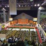 Selamat untuk 2.214 lulusan Universitas Indonesia th 2016.  My Princess @auodyy, you are the one of them. https://t.co/biV3Pr64Ua