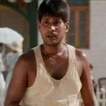 After getting 5.5 Crore to Ashish Nehra . The reaction of Indian greatest bowler .???? https://t.co/ShmCBHZbxF