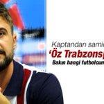 """Onur Kıvrak, """"Öz Trabzonsporluyum"""" bakın hangi futbolcunun gelişine sevindi OKU ve YORUMLA >https://t.co/tc0svkodcJ https://t.co/ZmOTRvorci"""