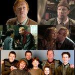 Joyeux anniversaire à Arthur Weasley, le papa roux, un des meilleurs pères de la saga. #HappyBirthdayArthurWeasley https://t.co/5TYpOMsn44