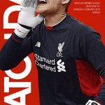 Its matchday! ⚽️ #LFC v @SunderlandAFC ???? Anfield ⌚️ 3pm GMT kick-off ???? lfc ???? @LFCTV: 2pm GMT https://t.co/77U8p4UN2T