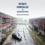 El 4 de marzo nuevo trabajo de @quique_gonzalez y el 10 de junio lo celebramos en #Sevilla: https://t.co/cvuUh4jB5u https://t.co/NqHXy3mgBH