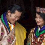 【New!】「幸せの国」 #ブータン に王子誕生 さらなる幸せで満たされる https://t.co/UqYGpJ5WXb https://t.co/qfYQUxwWHn