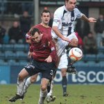 ON THIS DAY 2010: Dundee defeat Ayr Utd 2-1 in the Scottish Cup at Dens thanks to goals from Hutchinson & Griffths https://t.co/1aTPGce9wT