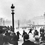 6 février 1934 Nuit d'émeute à Paris, organisée essentiellement par les ligues d'extrême droite https://t.co/ijAIM0b2Ru
