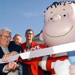 Cartoonist #LinusMaurer, who gave name to #Peanuts character, dies at 90: https://t.co/GGuE3ilJhO https://t.co/FtEhxAN02v