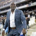[#Decla????] Basile Boli (OM) : «Les gars, si vous tapez le PSG, vous sauvez votre saison!» #OMPSG https://t.co/Zwr7E5egyG