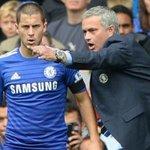 """[#Décla????] Hazard: """"Jai envoyé un message à Mourinho pour lui dire que jétais désolé et que je me sentais coupable"""" https://t.co/sidoCUBMAr"""
