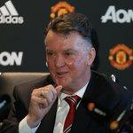 Louis van Gaal: Yarış bitmedi. Ne Manchester United için, ne de diğerleri için. https://t.co/bONqjAat0I