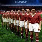 RIP to the 23 people who lost their lives in the Munich Air Disaster 58 years ago today. We will never forget. https://t.co/0pKcJE4X1k