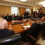 Başbakan Davutoğlu Kazakistan Cumhurbaşkanı Nazarbayev ile görüştü https://t.co/asHK5KCOza https://t.co/ol1AJJn0LU