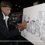 Indian cartoonist Sudhir Tailang passes away.He was a finest cartoonist???? RIP https://t.co/hVwWlyEwxu