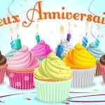 @SamZirah je te souhaite un joyeux anniversaire et je te fais de gros bisous ???? ???? ???????????? https://t.co/NY4br5ySgt