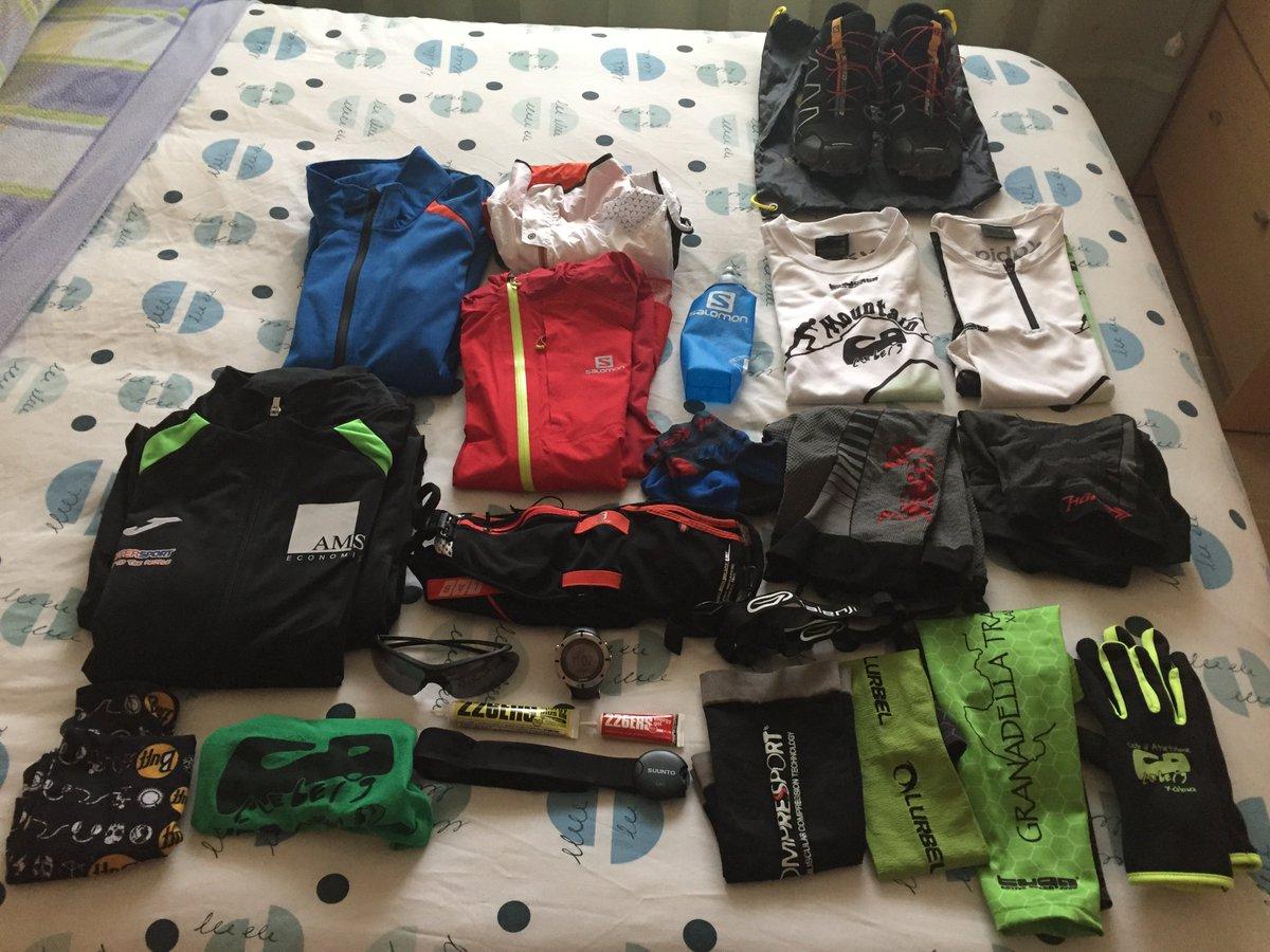 Imatge Media Maratón de Montaña Xàbia