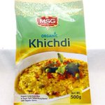Full of nutrients! Make the healthy lifestyle with Organic Khichdi. #MSGMyAndUrChoice https://t.co/R2kXGWpVhT