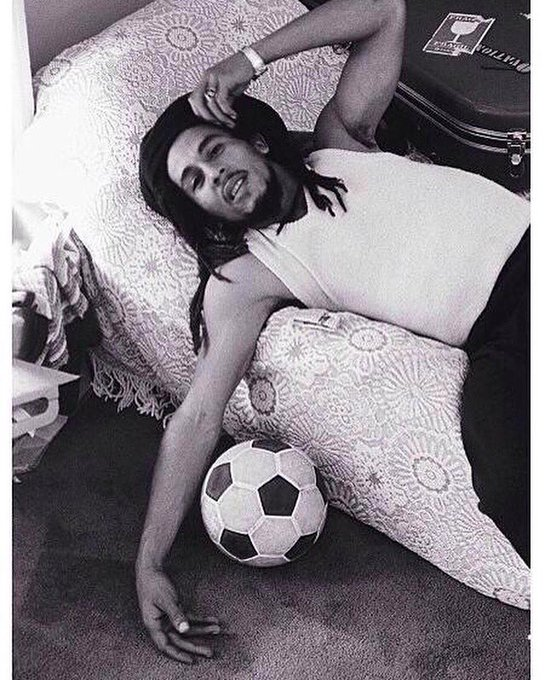 Happy Birthday to Bob Marley, who would have turned 71 today!    one love, one heart  .