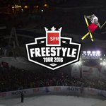 Gagnez une semaine au ski et assistez au SFR Freestyle Tour ! ???? ❄ https://t.co/WtFyhXbfwT #concours https://t.co/uo0vhP1HRO