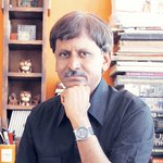 Cartoonist Sudhir Tailang passes away. https://t.co/xNPz58wemT