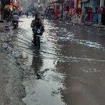 @ArvindKejriwal @PMOIndia @dineshmohaniya1 @SatyendarJain @msisodia dear sir, life has became hell at sangam Vihar. https://t.co/6d71xm79hI