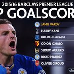 Will @vardy7 add to his tally in Matchweek 25? https://t.co/H4xq5zFGn7