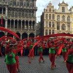 Parade du nouvel an chinois à Bruxelles: une fête... et des opportunités https://t.co/AWOaBB6nJF via @RTBFinfo https://t.co/gvzW300DDa
