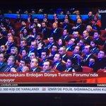 Dünya Turizm Forumunun kapanışı Cumhurbaşkanımız Sayın Recep Tayyip Erdoğan tarafından gerçekleştirildi https://t.co/CUFB3VIAmf