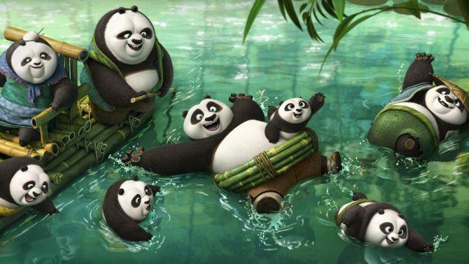 Box Office: KungFuPanda3 pummels TheChoice,