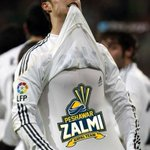 #RiseZalmiRise Even Ronaldo is supporting Zalmi. https://t.co/0vR6Yi54GE