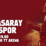 Konyaspor karşısında ilk 11imiz; Muslera, Linnes, Chedjou, Koray, Olcan, Donk, Selçuk, Yasin, Sneijder, Sinan, Umut https://t.co/9a4CIhHe7G