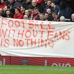 77 minutes gone at Anfield  and Liverpool fans are on their way out https://t.co/xpFzNCHAkp