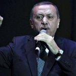 Эрдоган пожаловался на поддержку курдов Западом https://t.co/dvkKRoZ6FB https://t.co/sYM6Ycaq9G