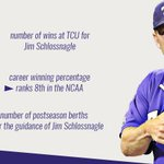 2016 will be the 13th season for @TCUSchloss at TCU! What a ride it's been! #13Days #GoFrogs #LuptonMagic https://t.co/EGU3WmBIVS