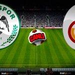 Galatasaray Konyaspor maçını canlı izle! Detay; https://t.co/fOeY7qoQz8 #KüfürsüzTwitter #DemediDeme Hüseyin Göçek https://t.co/8P53pkSEzM