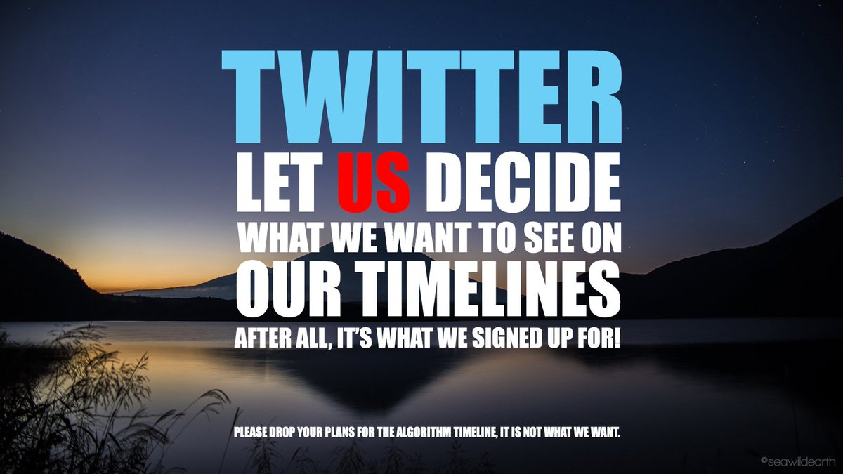 #RIPTwitter put your mark on the petition. Cheers https://t.co/8xVRIznjzl https://t.co/eMQRRDzm7S