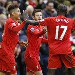 Liverpool 2-2 Sunderland FT: Pass acc: 84%-68% Chances created: 13-5 Shots: 16-7 Possession: 63%-37% Comeback. https://t.co/dG9yUFf9Ao