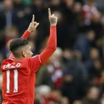 FULL-TIME Liverpool 2-2 Sunderland. Defoe and Johnson strike late as Sunderland recover from two goals down #LIVSUN https://t.co/Ao3P4xrvsm