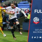 FULL TIME: #BWFC 2-1 @OfficialRUFC. @kaiyneewoolery nets stoppage time winner. Report to follow. Get in! #BOLvROT https://t.co/4pN57dPha9