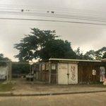 Marlon Martínez locutor de la radio TopMusic su cuñado y dos amigos son los acribillados en el barrio Río de Piedras https://t.co/mhwsVBOV3V