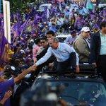"""Danilo Medina: """"A partir del sábado tomamos las calles, hasta mayo"""" https://t.co/MFKyS0Cq3e https://t.co/vk6GH8nxea"""