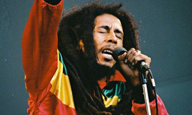 Happy Birthday Bob Marley  real legend in life